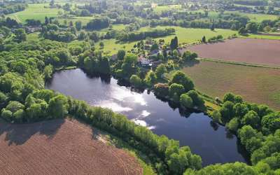 News from france carp fishing venues
