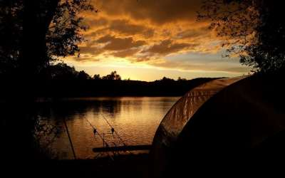 New carp fishing Lakes !