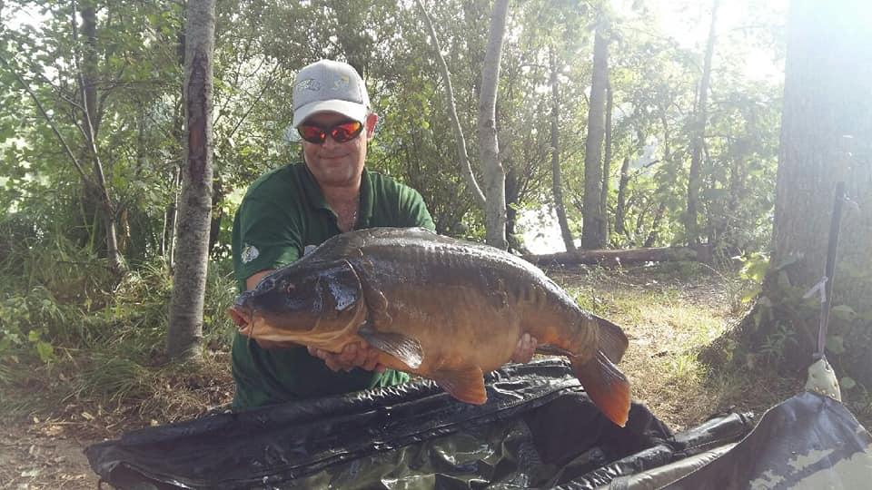 Sauvage Lake – Catch Report