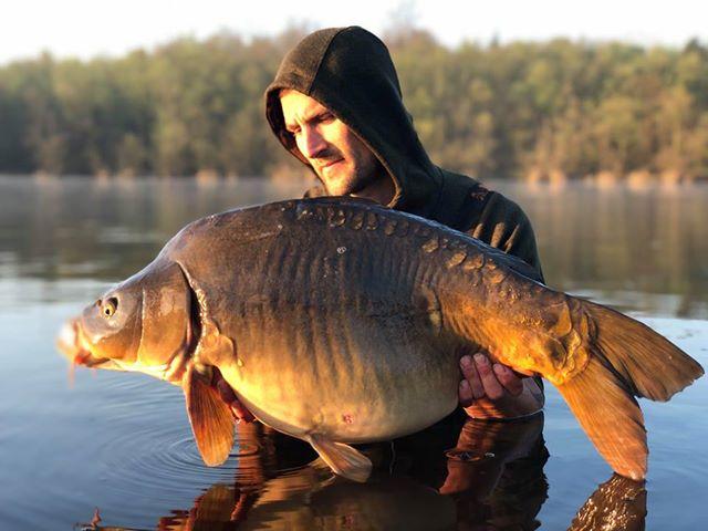 Estate Lake Beast