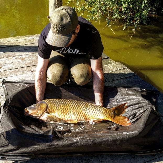 Foye Main Lake Catch Report