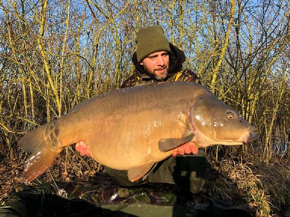 french carp fishing holidays